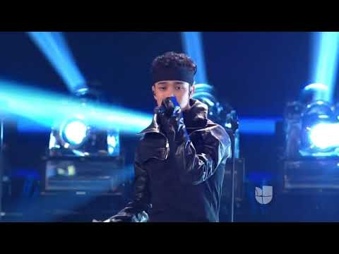 CNCO   Latin Grammy (Lo Mas Nuevo)
