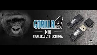 Canadian Neo-Frontiersmen: S01E05  - Prepping Find of the Week 2016-01 Mini Gorilla Drive