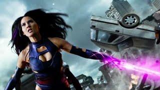 X - Men Apocalypse | Empowers Psylocke's Powers