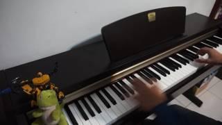 canon rock takushi koyama piano