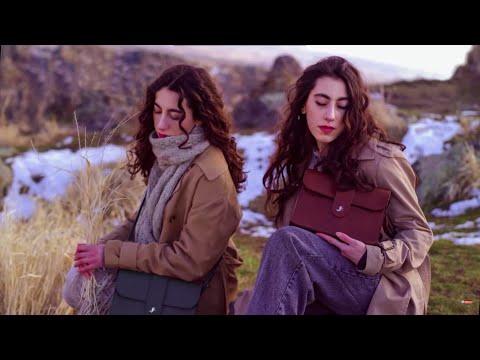Армения в объективе Эммы Марашлян