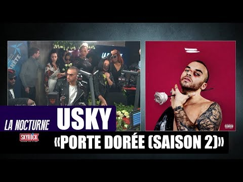 Youtube: La Nocturne – USKY « Porte dorée (Saison 2) » #Replay