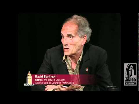 David Berlinski—Atheism and its Scientific Pretensions