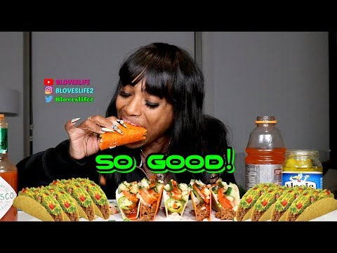 Tacos, Sauce Sold Out (Rate us on Amazon)