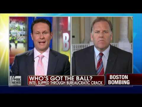 Boston terror Valuable intelligence lost