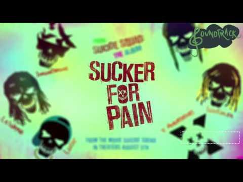 Suicide Squad  The Album   Sucker For Pain