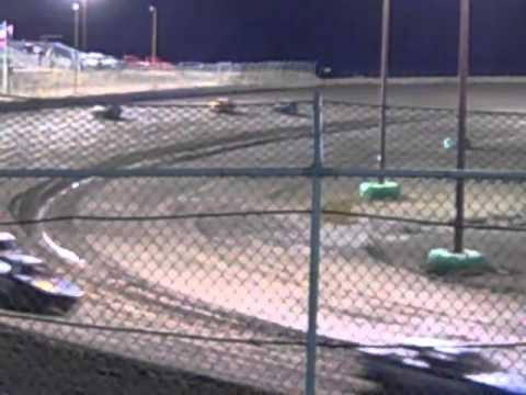 Sweetwater Speedway, Rock Springs Wyoming