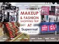 Makeup & Fashion Shopping Trip @ Supermal Karawaci | Vlog Drugstore, Makeup Lokal, Miniso Indonesia
