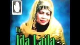 IDA LAILA - Maafkanlah Cipt:S. Achmadi