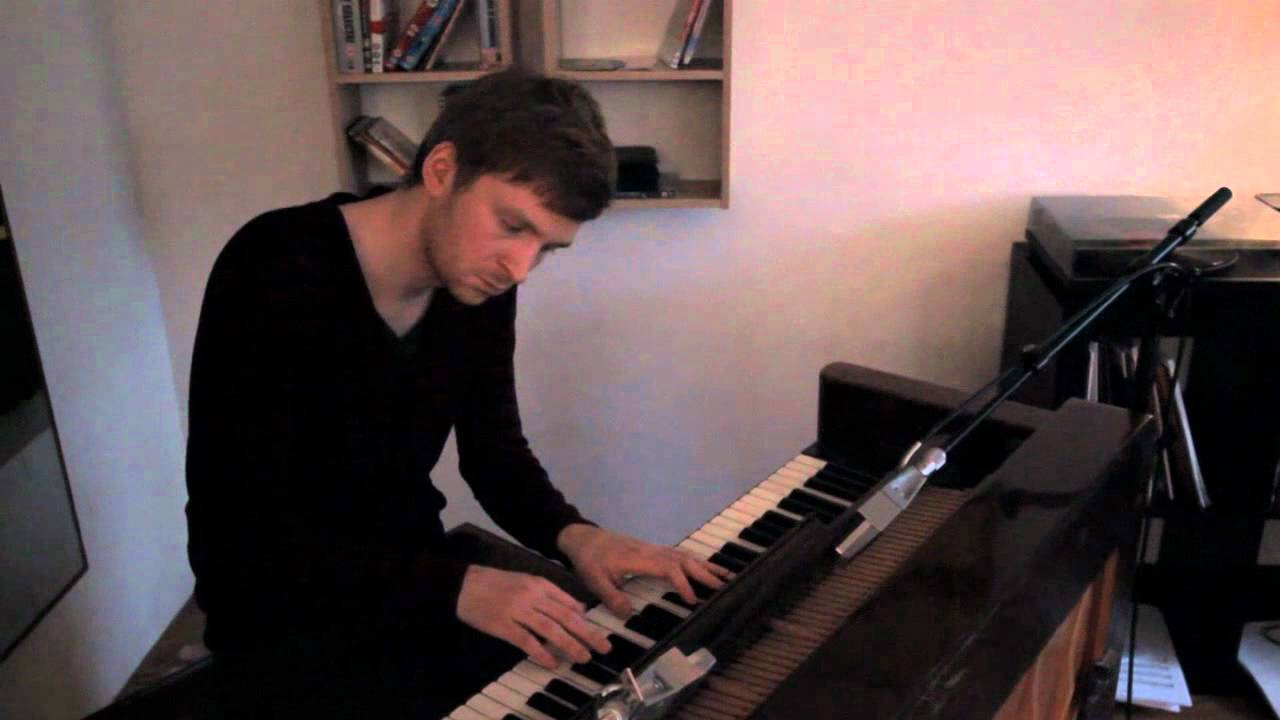 Olafur Arnalds Youtube Living Room