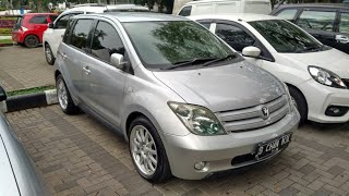 In Depth Tour Toyota ist [NCP61] (2004) - Indonesia