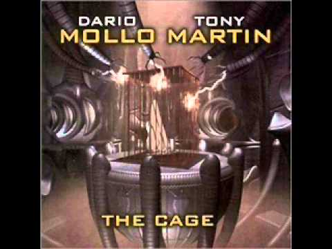 Tony Martin & Dario Mollo - Time to Kill