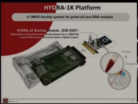 HC26-S3: Technology