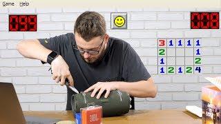 Download Что можно сделать с беспроводной колонкой? Mp3 and Videos