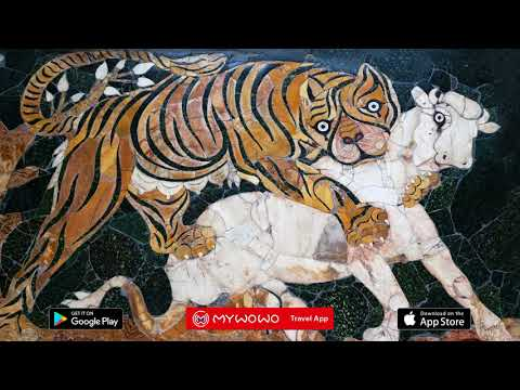 Campidoglio And Capitoline Museums – Capitoline Museums Art Gallery – Rome – Audio Guide – MyWoWo  T