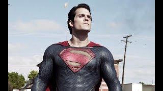 SUPERMAN EST NATUREL ?