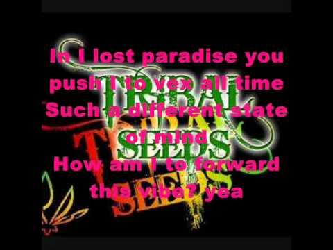 TriBaL SeeDs - Lost Paradise  With lyrics