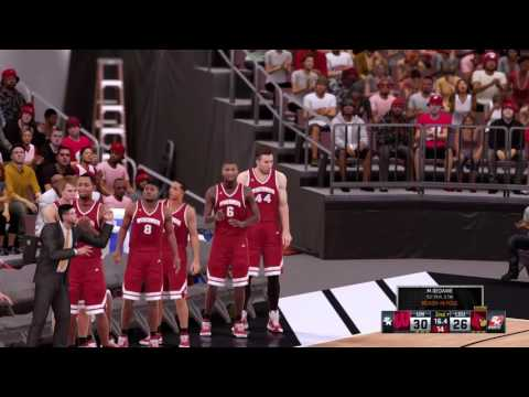 A Warm Welcome from the ........ Washington Wizards -  NBA 2k16