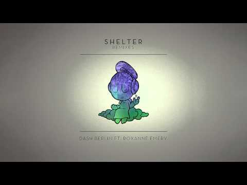 Dash Berlin feat. Roxanne Emery - Shelter (MaRLo Remix)