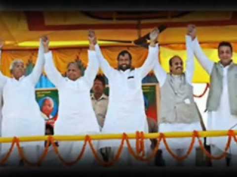 Politicians of India - Saare Neta Chor Hai