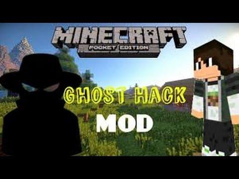 ghosthack pe