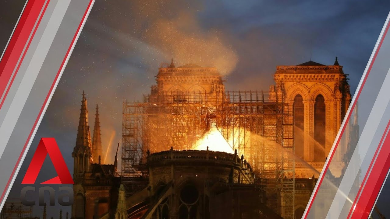 Notre-Dame Fire: What you need to know