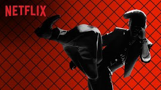 Blazing Transfer Students | Teaser | Netflix