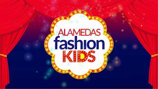 Pasarela Alamedas Fashion Kids