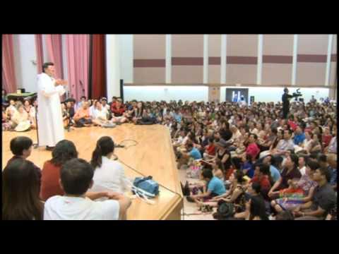 Dai Hoi Thanh Mau 2015 Hoi Thao Lm Vu The Toan Part2