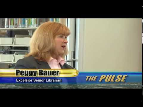 The Pulse: October 2014 (New Excelsior Library)