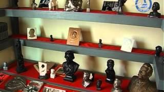 видео В Москве работает частный музей русской иконы