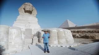 فيديو ترويجي للسياحة الثقافية للدكتور زاهي حواس