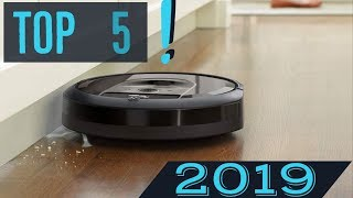 Top 5: Best Robot Vacuum In 2019
