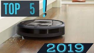 Top 5: Best Robot Vacuum In 2019