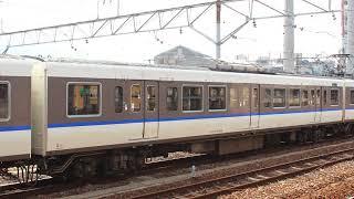 【列車走行音】JR山陽本線115系電車 普通列車1716M(福山→岡山)モハ115-2021