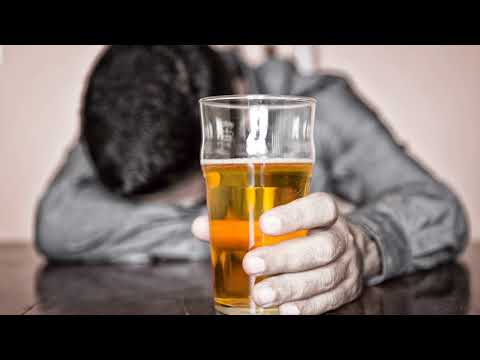 Как вызвать отвращение к спиртному у человека!