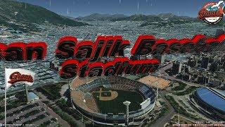 부산사직야구장(Busan Sajik Baseball Stadium)