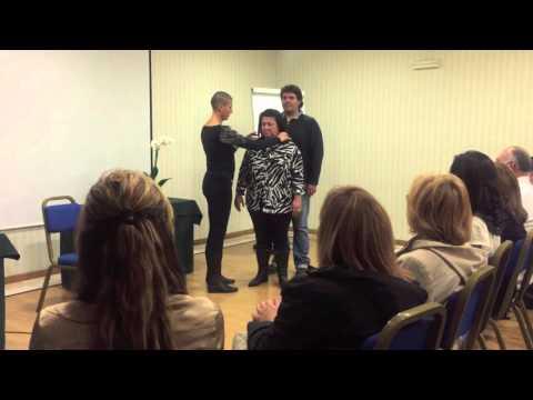 Cura emocional na palestra da TQC Cura Quântica® em Lisboa