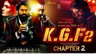 KGF 2 Official Trailer | KGF Chapter 2 Full Movie | KGF Chapter 2 Trailer  | KGF 2 Trailer Fanmade.