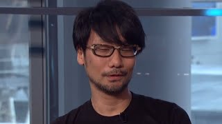 Hideo Kojima Interview with Geoff Keighley | E3 2016