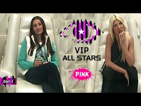 Mira Skoric i Jelena Karleusa - VIP Veliki brat - TV Pink