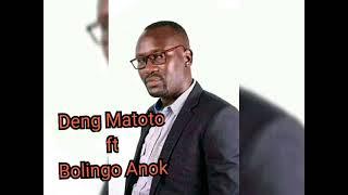Ñhier By Deng matoto ft Bolingo Anil South Sudan music 2021