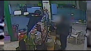 Detenido por atracar gasolinera con escopeta de cañones recortados