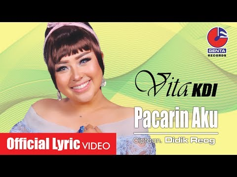 Free download Mp3 lagu PACARIN AKU - VITA KDI (OM. MALIKA) - Official Lyric Video online