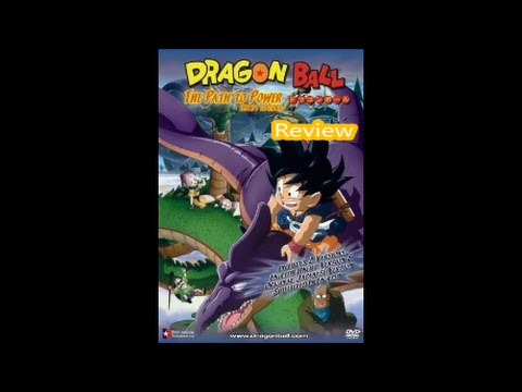 Download Dragon Ball: The Path to Power Review