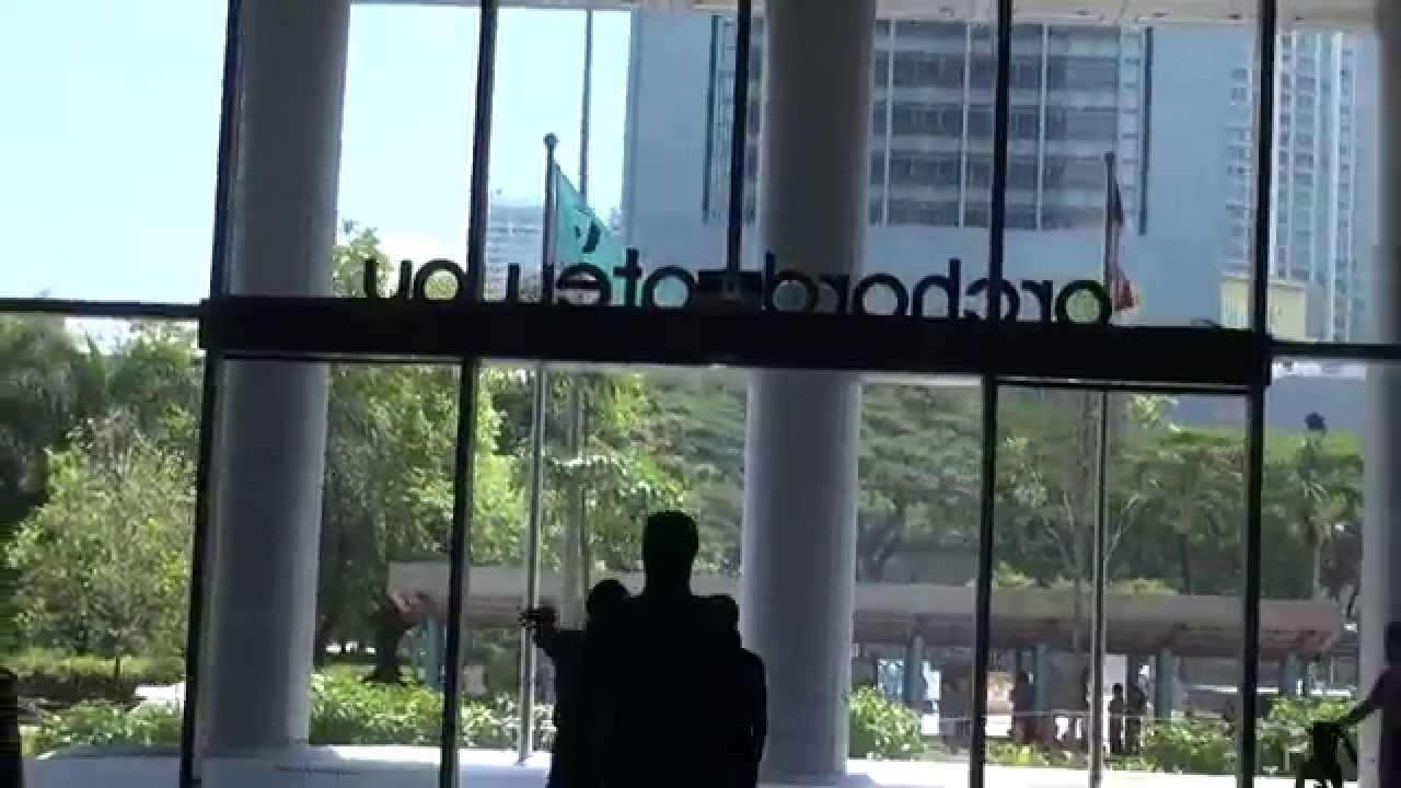 Größtes Hotel Singapur