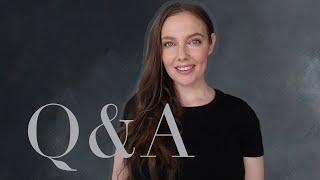 Live Q&A   Gigi Young