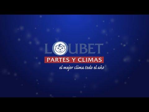 PARTES Y CLIMAS LOUBET distribuidor TRANE