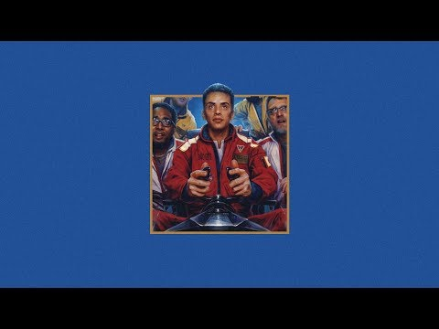 "FREE Logic x J Cole Type Beat - ""Nothing Else"" (Prod. Squae Wicked [Free Hip Hop Instrumental])"