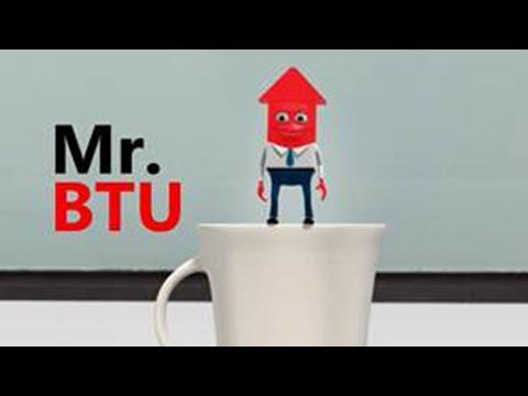 Life of a BTU